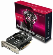 Sapphire R7 260X 2G D5 OC Version Graphics Card